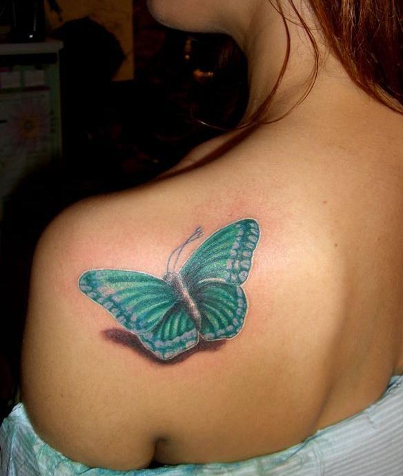 Wzory Tatuaży Tatuaże 26